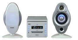 20年前のコンパクトステレオシステムSONY『CMT-C5』を試しに買って聴いてみる